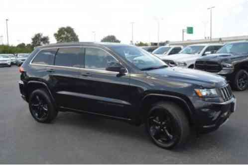 jeep grand cherokee altitude 2015 40816 miles brilliant black crystal. Black Bedroom Furniture Sets. Home Design Ideas