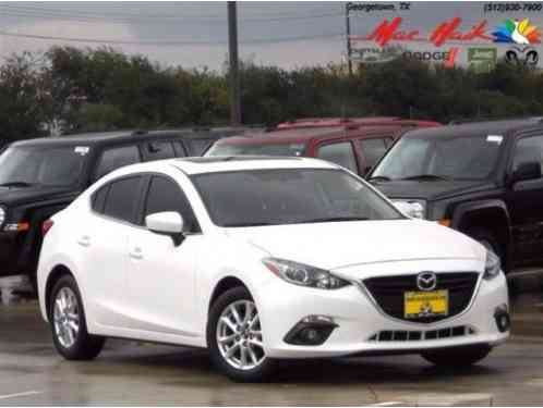 mazda mazda3 i touring 2015 call or text 98743 to 512 714 8662 for. Black Bedroom Furniture Sets. Home Design Ideas