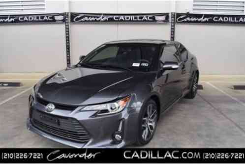 Scion Tc 2015 Hb Only 17k Miles 210 762 5029 Ext 36