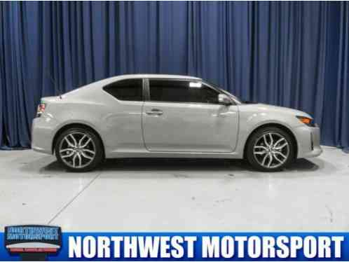 2015 Scion tC FWD