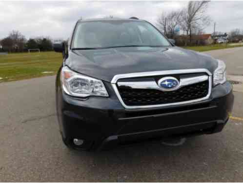 subaru forester 2 5i limited wagon 4 door 2015 please read and review. Black Bedroom Furniture Sets. Home Design Ideas