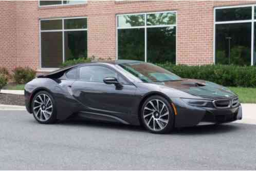 2016 BMW i8 Giga - FREE VEHICLE SHIPPING!*