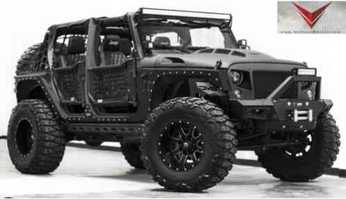 jeep wrangler unlimited sport 2016 voltron motors kb