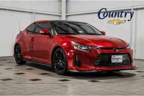 Scion tC 10 Series (2016)