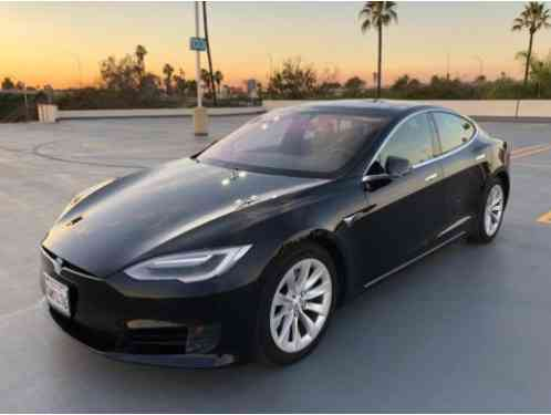 tesla model s 2016 60d 60 kwh battery with ability to upgrade to 75. Black Bedroom Furniture Sets. Home Design Ideas