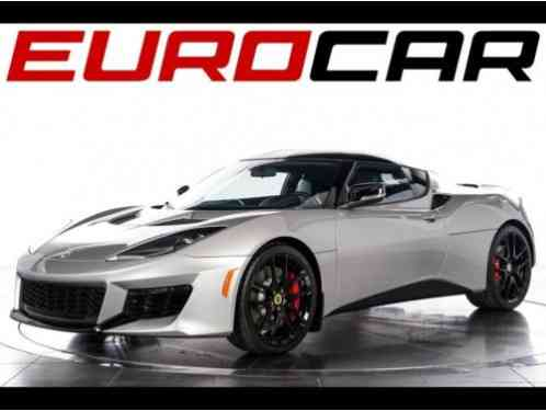 Lotus Evora 400 NEW FROM FACTORY (2017)