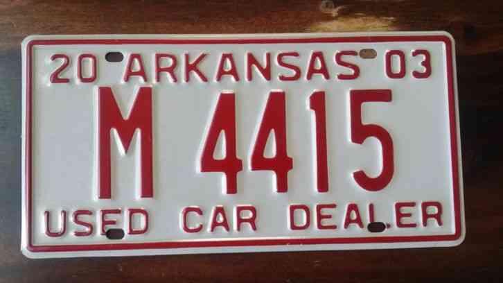 Used Car Dealer License New York