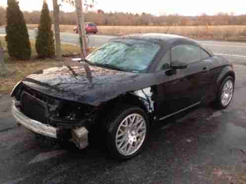 audi tt manual transmission for sale