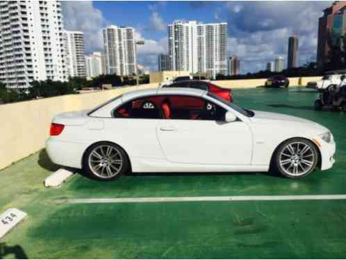 bmw 3 series 328i hard top convertible m package di 3 0 v6 2011 very. Black Bedroom Furniture Sets. Home Design Ideas