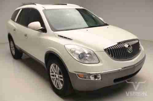 buick enclave 2009 awd with only 79k miles great vehicle. Black Bedroom Furniture Sets. Home Design Ideas