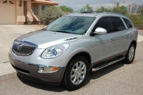 Buick Enclave 2012 This Is In Excellent Condition It Has
