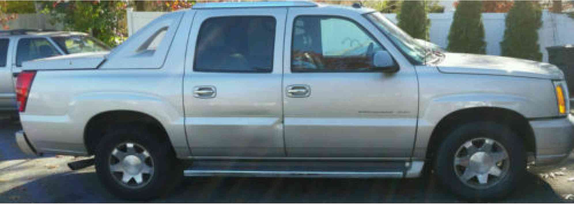 cadillac escalade esv 2008 vehicle is in great condition. Black Bedroom Furniture Sets. Home Design Ideas