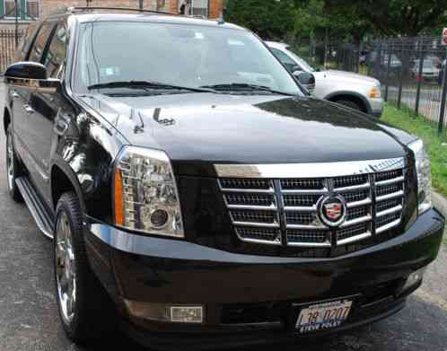 cadillac escalade hybrid 2010 everything works perfectly no issues. Cars Review. Best American Auto & Cars Review