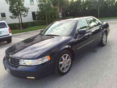 cadillac sts northstar v8 2003 we are selling an absolutely wonderful. Black Bedroom Furniture Sets. Home Design Ideas