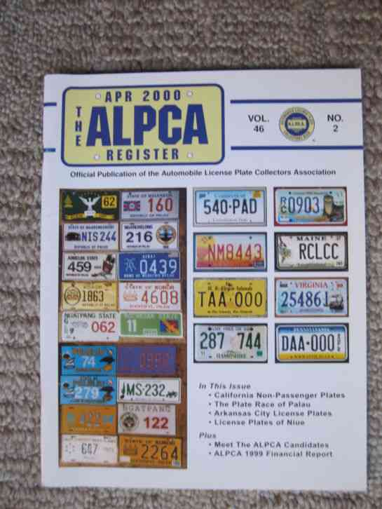 california license plate history arkansas city tags. Black Bedroom Furniture Sets. Home Design Ideas