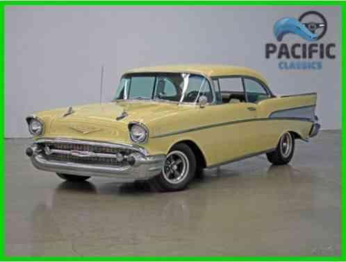 Chevrolet Bel Air 150 210 1957 Kelly Nalley 360 588 4378