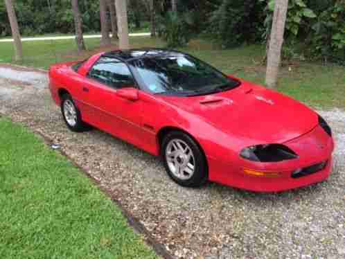 chevrolet camaro 1995 so for sale is my z28 t top car with 105k miles. Black Bedroom Furniture Sets. Home Design Ideas