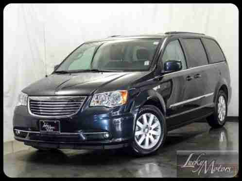 2014 town and country minivan stow n go autos weblog. Black Bedroom Furniture Sets. Home Design Ideas