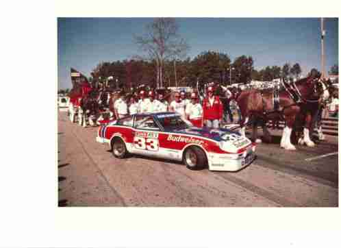 Datsun other paul newman datsun champion 280zx winning for Garage opel pau
