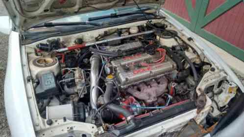 eagle talon tsi awd manual transmission