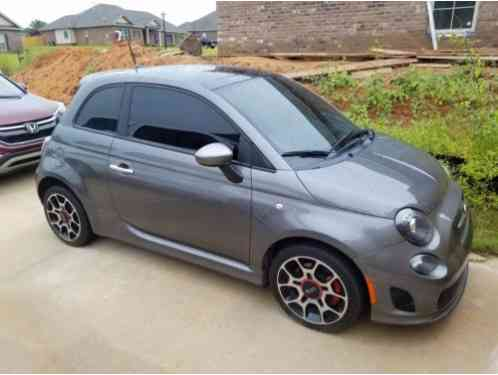 fiat 500 turbo 2013 clean car clean title. Black Bedroom Furniture Sets. Home Design Ideas