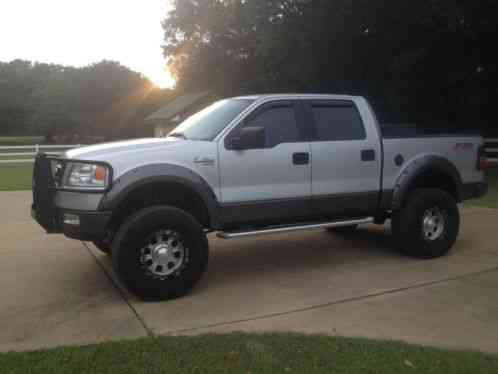 ford f 150 roush 2005 truck is in excellent condition as you can tell. Black Bedroom Furniture Sets. Home Design Ideas