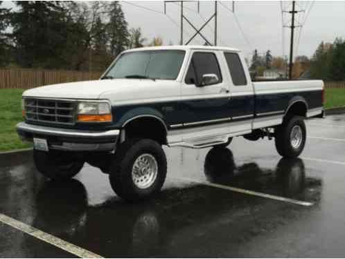 Ford F-250 Ford, XLT, F250, F350, 460, V8 Gas, 4x4, Super ...