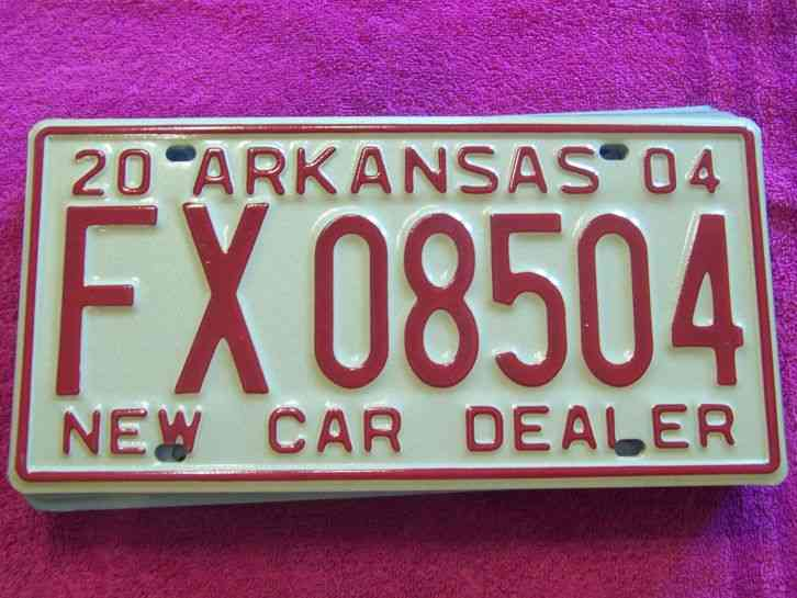 New Mexico Used Car Dealer License