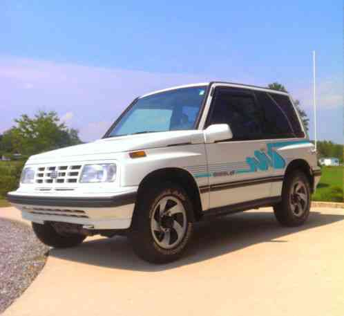 geo other lsi 1992, i have a extra clean and low mileage