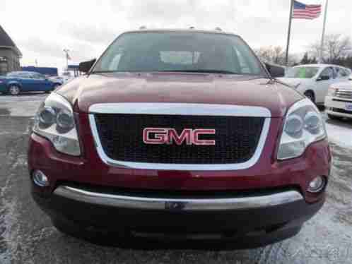 gmc acadia sle 2010 brad law 888 law auto 32115 michigan ave wayne. Black Bedroom Furniture Sets. Home Design Ideas
