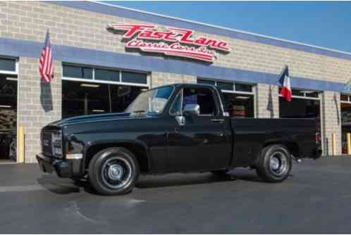 GMC Sierra 1500 Ask About Free (1986)