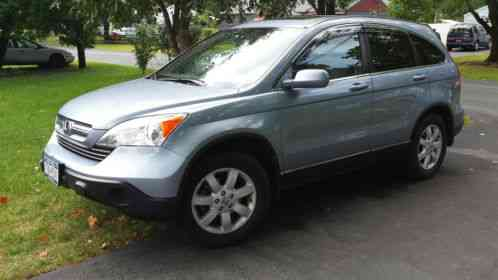Honda cr v 2009 crv exl awd low mileage dealer for 2000 honda crv power window problems