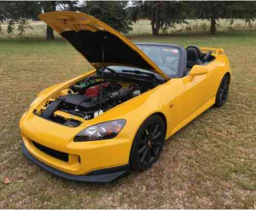honda s2000 2006 for sale is a ap266xxx miles original motor ddthis. Black Bedroom Furniture Sets. Home Design Ideas