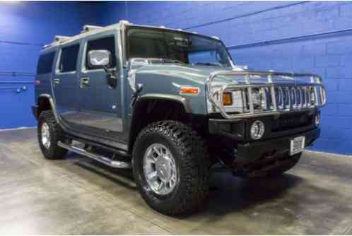 Hummer H2 Southern Comfort Conversion Custom Luxury Package 2008, , Very