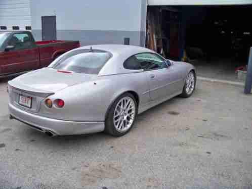 jaguar xkr 2000 this is probably the most highly modified fasted. Black Bedroom Furniture Sets. Home Design Ideas