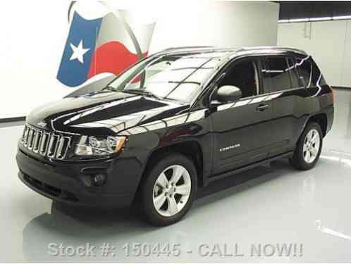 jeep compass sport automatic alloy wheels 2011 64k mi at. Black Bedroom Furniture Sets. Home Design Ideas