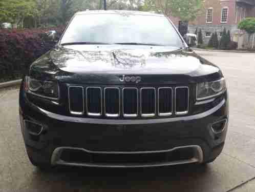 2015 jeep grand cheroke 4x4 eco diesel autos post. Black Bedroom Furniture Sets. Home Design Ideas