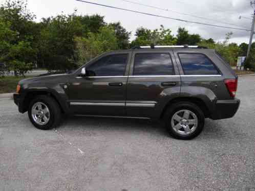 how to put 2006 jeep grand cherokee in 4wd