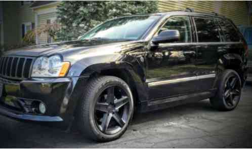 jeep grand cherokee 2005 looking to sell my srt8 clone i have done all. Black Bedroom Furniture Sets. Home Design Ideas