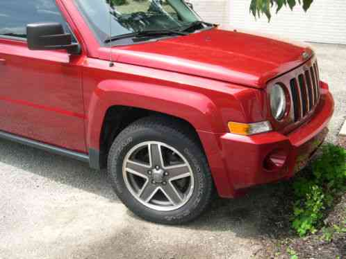 jeep patriot 2010 this was purchased brand new from an authorized. Black Bedroom Furniture Sets. Home Design Ideas