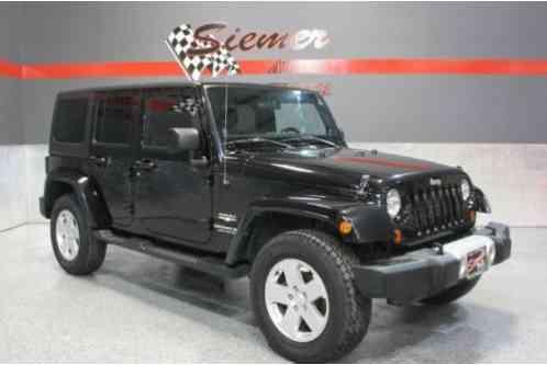 jeep wrangler 2011 i have my jk unlimited sahara for sale fully loaded. Black Bedroom Furniture Sets. Home Design Ideas