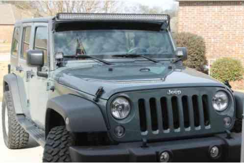 jeep wrangler 2015 sport unlimited 4 wheel drive anvil. Black Bedroom Furniture Sets. Home Design Ideas