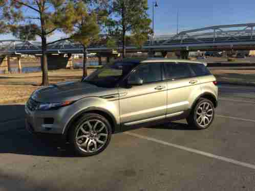 land rover evoque pure plus 2014 just a super nice car all the. Black Bedroom Furniture Sets. Home Design Ideas
