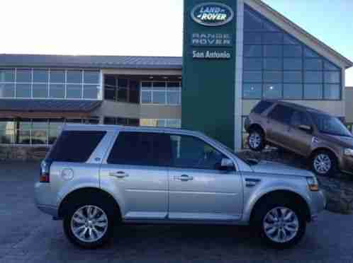 Land Rover Lr2 Hse 2014 210 529 7620 Ext 204 Odometer
