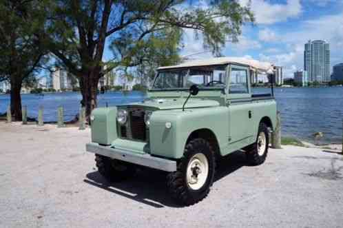 land rover other 1969 hello everyone thank you very much for taking. Black Bedroom Furniture Sets. Home Design Ideas