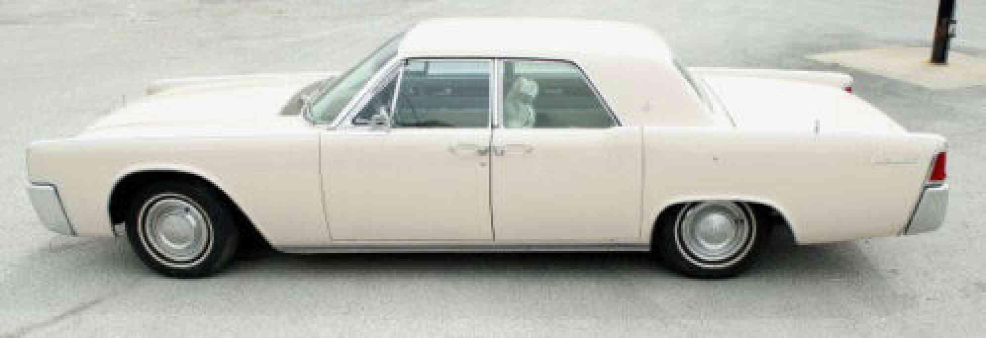 lincoln continental 1961 430 cid v 8 engine automatic. Black Bedroom Furniture Sets. Home Design Ideas