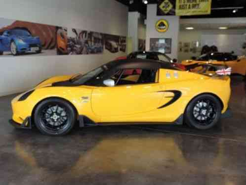 lotus elise 2014 photo viewer s cup r race car a. Black Bedroom Furniture Sets. Home Design Ideas