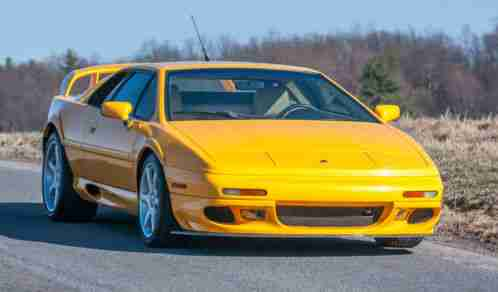 lotus esprit v8 twin turbo 1999 high resolution pictures available at. Black Bedroom Furniture Sets. Home Design Ideas