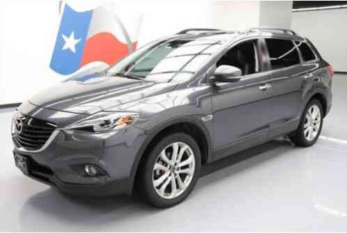 mazda cx 9 2013 grand touring awd sunroof nav 20 s 63k at texas direct. Black Bedroom Furniture Sets. Home Design Ideas