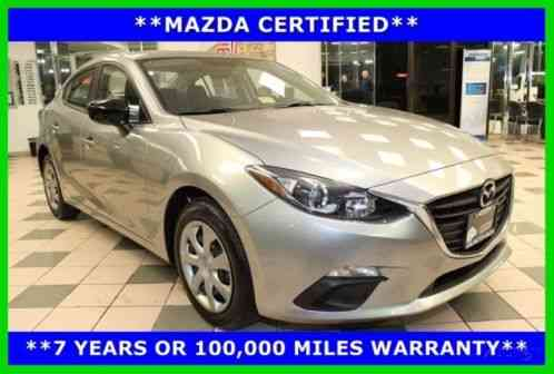 mazda mazda3 i sv certified 2015 ebay sales 888 654 4288 750 n glebe. Black Bedroom Furniture Sets. Home Design Ideas